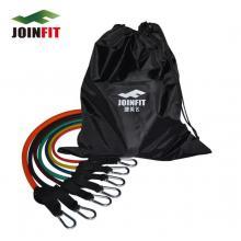 JOINFIT捷英飞 拉力器 拉力绳 乳胶管 皮筋组 扩胸器臂力器弹力绳