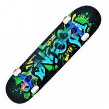 陀飞轮CRASH专业滑板四轮成人儿童公路轮滑滑板双翘轮滑