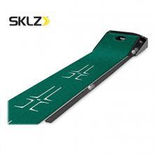 SKLZ斯克斯 高尔夫室内 推杆练习器 垫 专业速成
