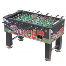 桌上足球斯波特SBT-113波比足球台 豪华型桌上足球机