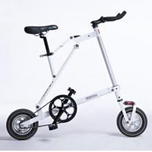 Fitibike飞百客  健身车 户外脚踏车 折叠自行车 健身器材