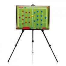 STAR/世达足球战术板SA140 足球沙盘 足球讲解盘 教练教学板