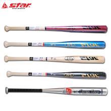 STAR/世达棒球棒WR310/WR300/WR250加粗棒球棍防身棍棒球棍铝合金实木棒球棒