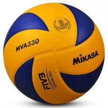 MIKASA米卡萨排球MVA330 PU中考学生5号室内室外专用训练比赛