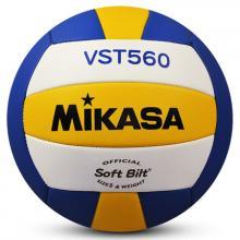 MIKASA米卡萨排球VST560 MVA460 MVA360PU中考学生5号室内室外专用训练比赛