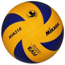 MIKASA米卡薩排球 MVA310 排聯官方標準訓練比賽用球