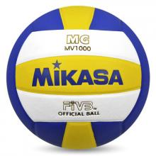 MIKASA/米卡薩排球MV1000青少年中學生聯賽比賽訓練用球