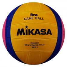 MIKASA米卡萨水球 橡胶比赛用球 W6000W男子 W6009W女子