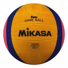 MIKASA米卡薩水球 橡膠比賽用球 W6000W男子 W6009W女子