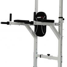 悍森 HS-7000 多功能 单双杠 引体向上器室 内单杠  运动健身器材 家用