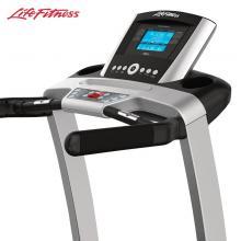 Life Fitness美国力健家庭款跑步机家用静音多功能豪华电动T3
