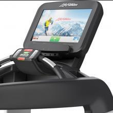 LifeFitness美国力健家用跑步机智能多功能轻商用减震静音PCS
