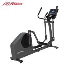 Life Fitness美国力健椭圆仪椭圆机家庭款磁控多功能综合训练器E1