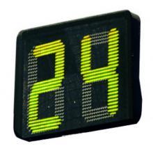 金陵篮架二十四秒电子计时器