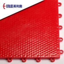 平板纹羽毛排篮球轮滑五人制足球悬浮式拼装 塑胶运动地板 篮球运动场地