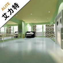 艾力特平面纹室内儿童游乐场运动地胶幼儿园舞蹈防滑PVC地板地垫