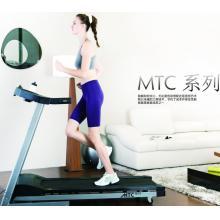 英瑞得INRED MTC2.2 跑步机 超静音 家用款 折叠 电动升降调坡