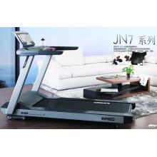 英瑞得INRED  JN7.7 JN7.8 跑步机 轻商务 健身房 器械带电视