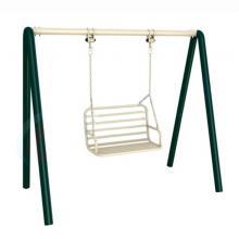 瑞动海风系列休闲荡椅户外健身器材室外健身器材公园健身器材户外路径小区健身器材