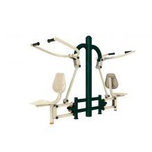 瑞动儿童系列儿童坐拉器户外健身器材室外健身器材公园健身器材户外路径小区健身器材