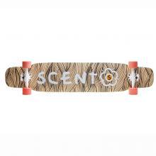 陀飞轮SCENT长板滑板女生舞板刷街公路滑板成人四轮滑板车dancing跳舞板