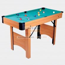 家用娱乐型台球桌R2-D03 娱乐型家用台球桌 美观大方