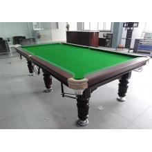 瑞动世爵SJ-M01B台球桌 新款美式(黑8)台球桌