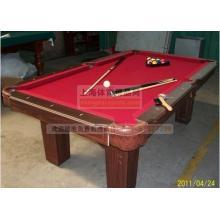 瑞动美式台球桌/娱乐撞球台/家用台球桌/桌球台