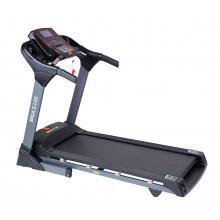 李小龙(BRUCE LEE)家用折叠静音跑步机 电动跑步机 跑步机