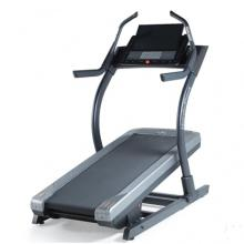 美国ICON爱康X22 Incline Trainer  智能全彩屏家用健身房专用登山机