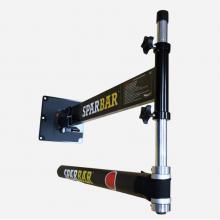 拳击黑科技 SPARBAR 挂壁式拳击架