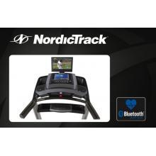酒店別墅會所推薦款NordicTrack? Elite 5000電動跑步機 帶電視